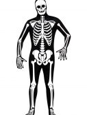 Skeleton Zentai Suit