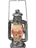 Skull Light Up Lantern