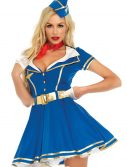 Sky High Hottie Women's Costume