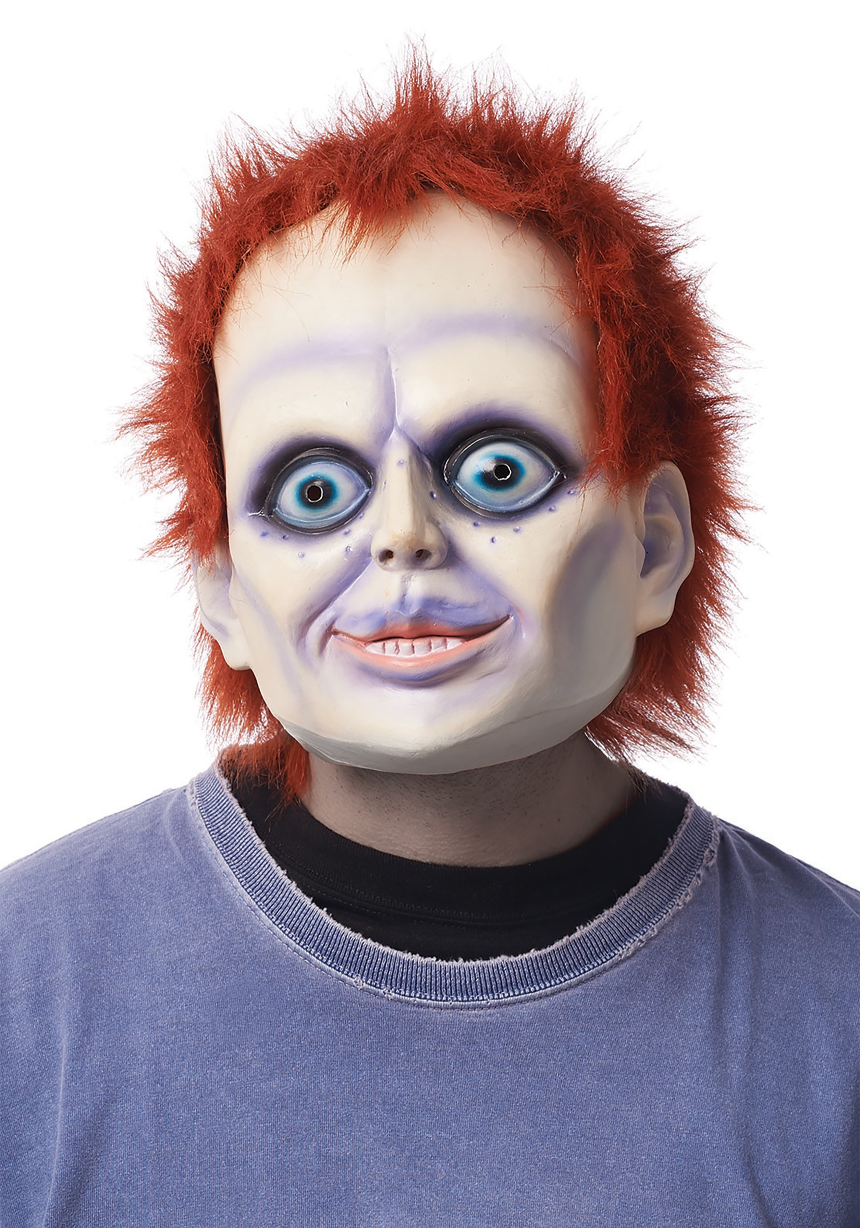 Son of Chucky Mask