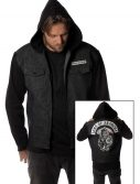 Sons of Anarchy Denim Jacket