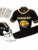Southern Mississippi Eagles Youth Uniform Set