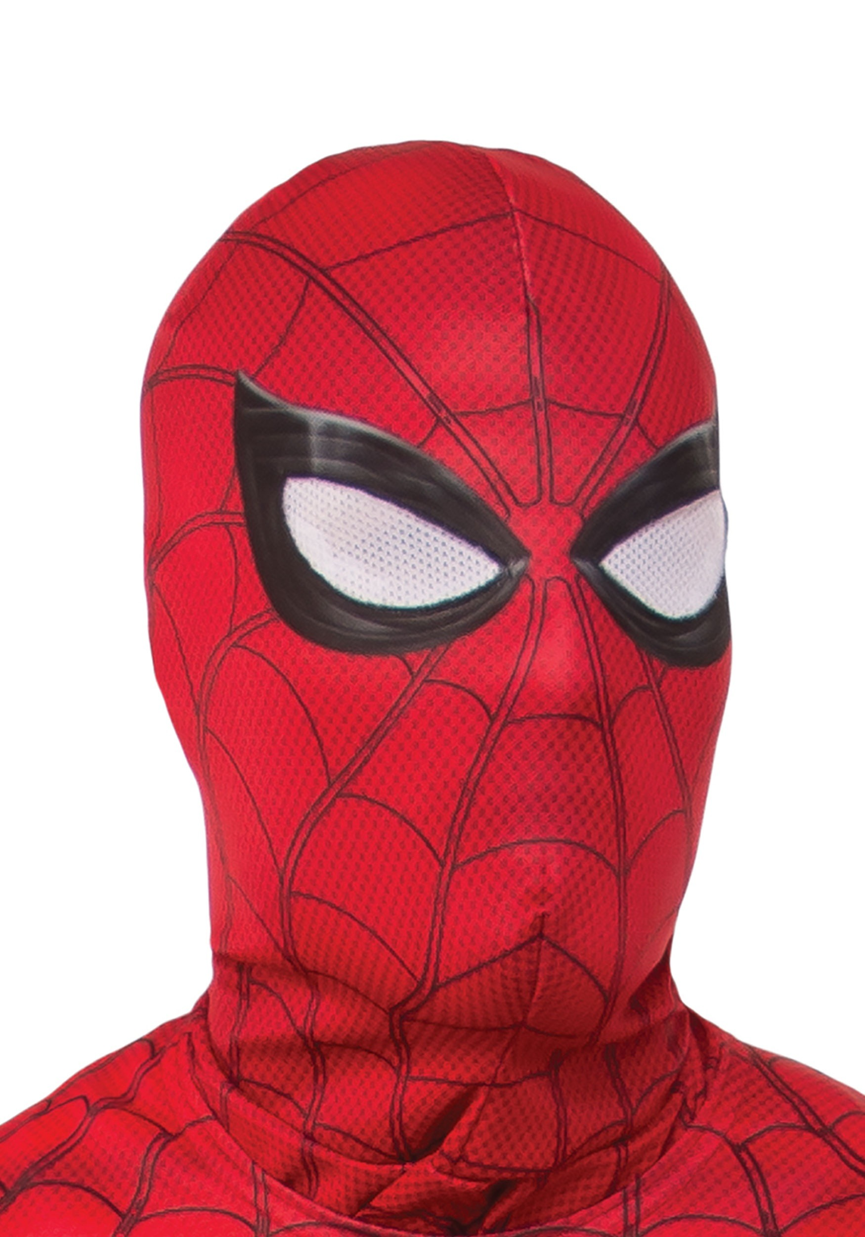 Spider-Man Adult Hood