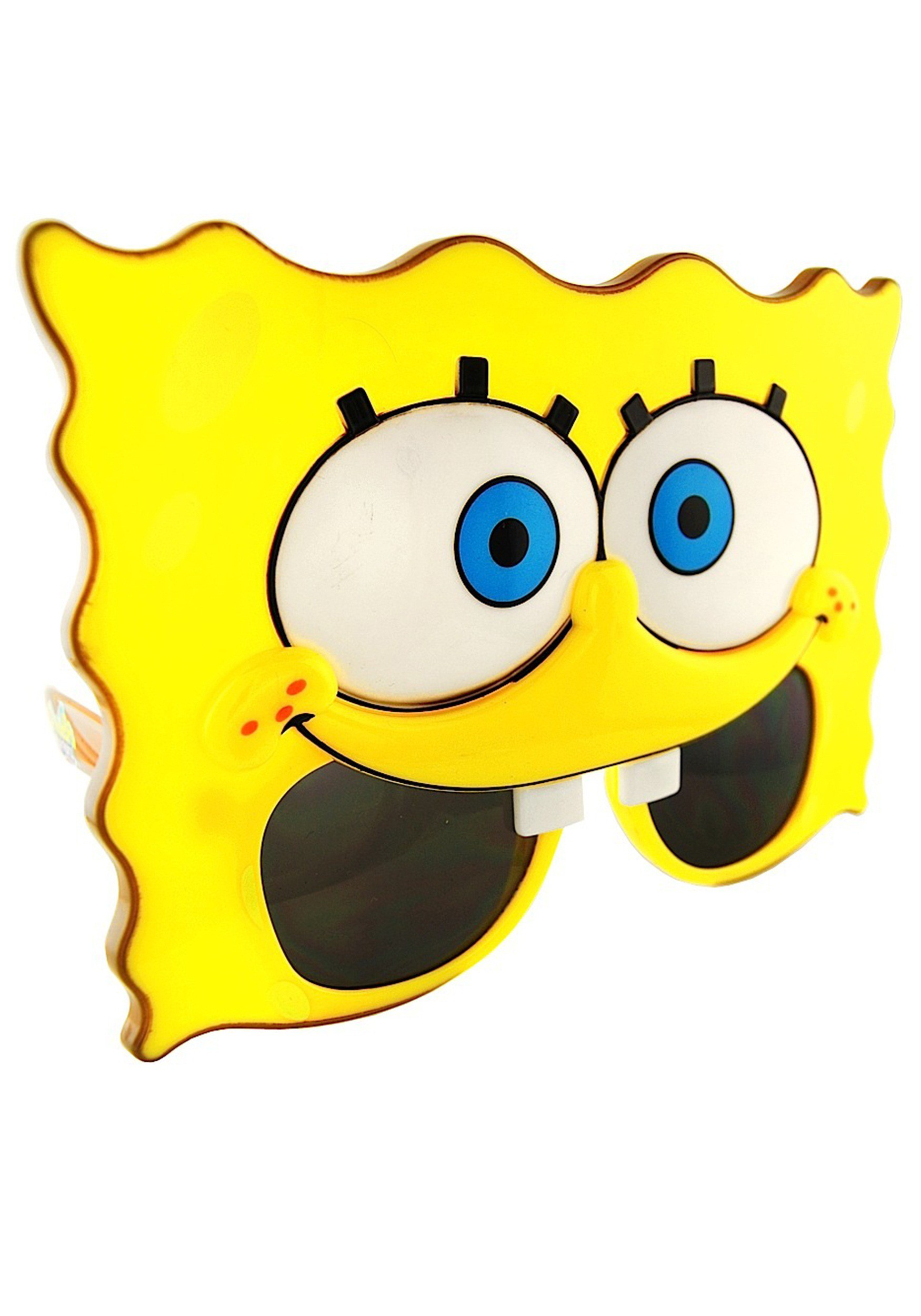 SpongeBob Glasses