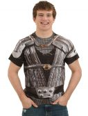 Star Trek Klingon Sublimated Costume Tee