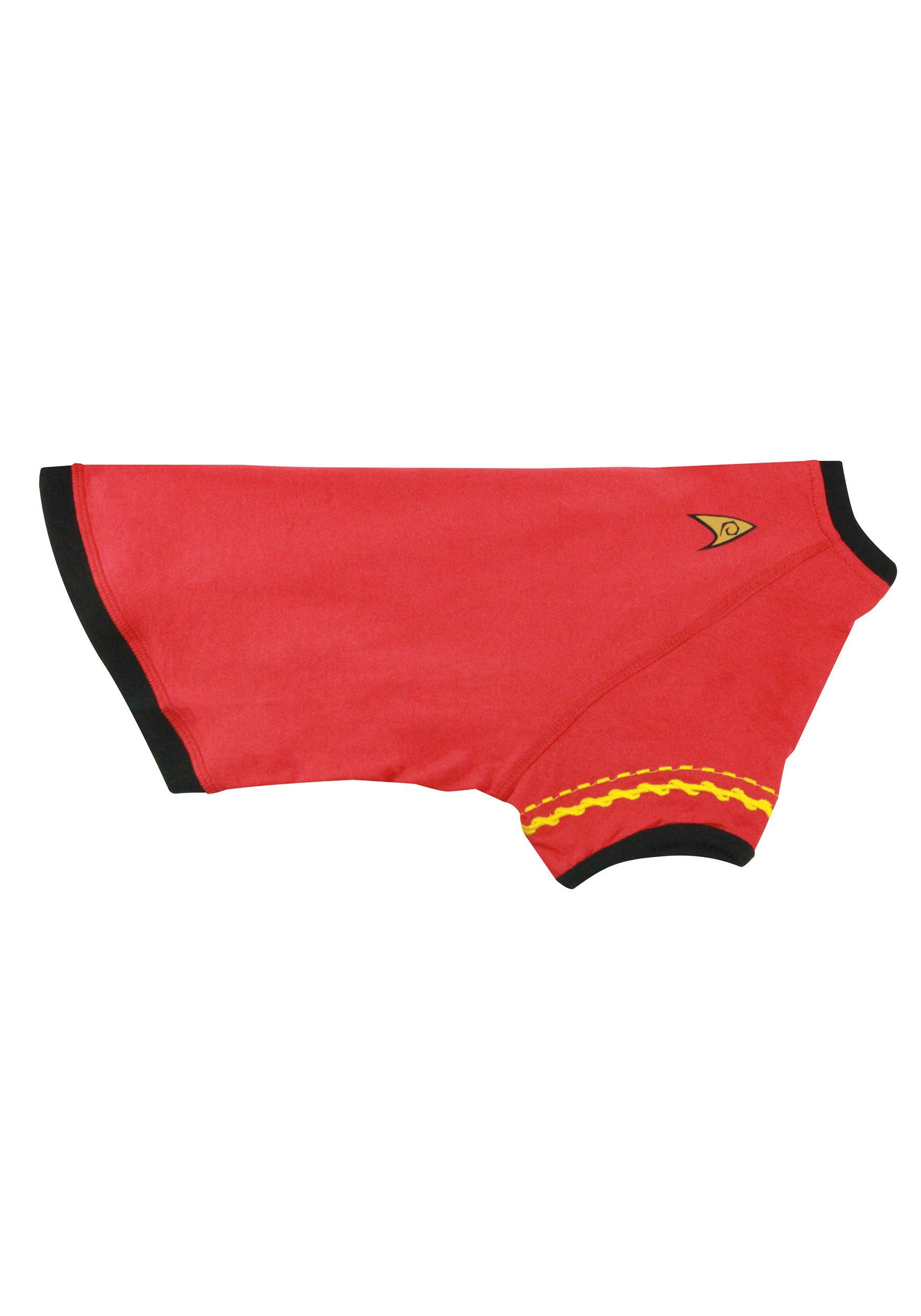 Star Trek Scotty Dog Uniform