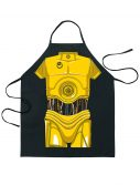 Star Wars C3PO Character Apron
