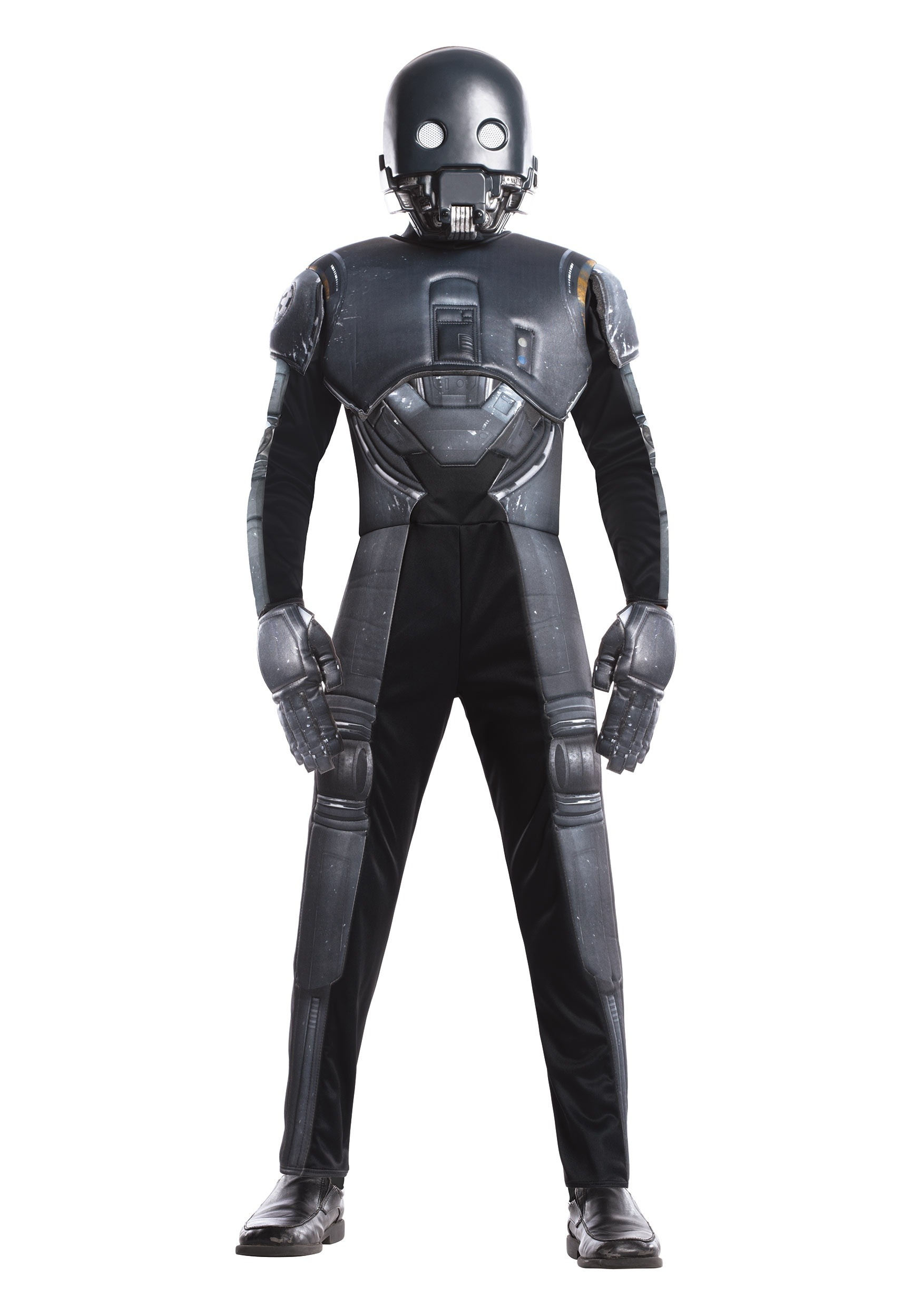 Star Wars: Rogue One Deluxe Droid Boys Costume