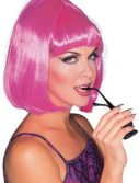 Starlet Short Hot Pink Wig
