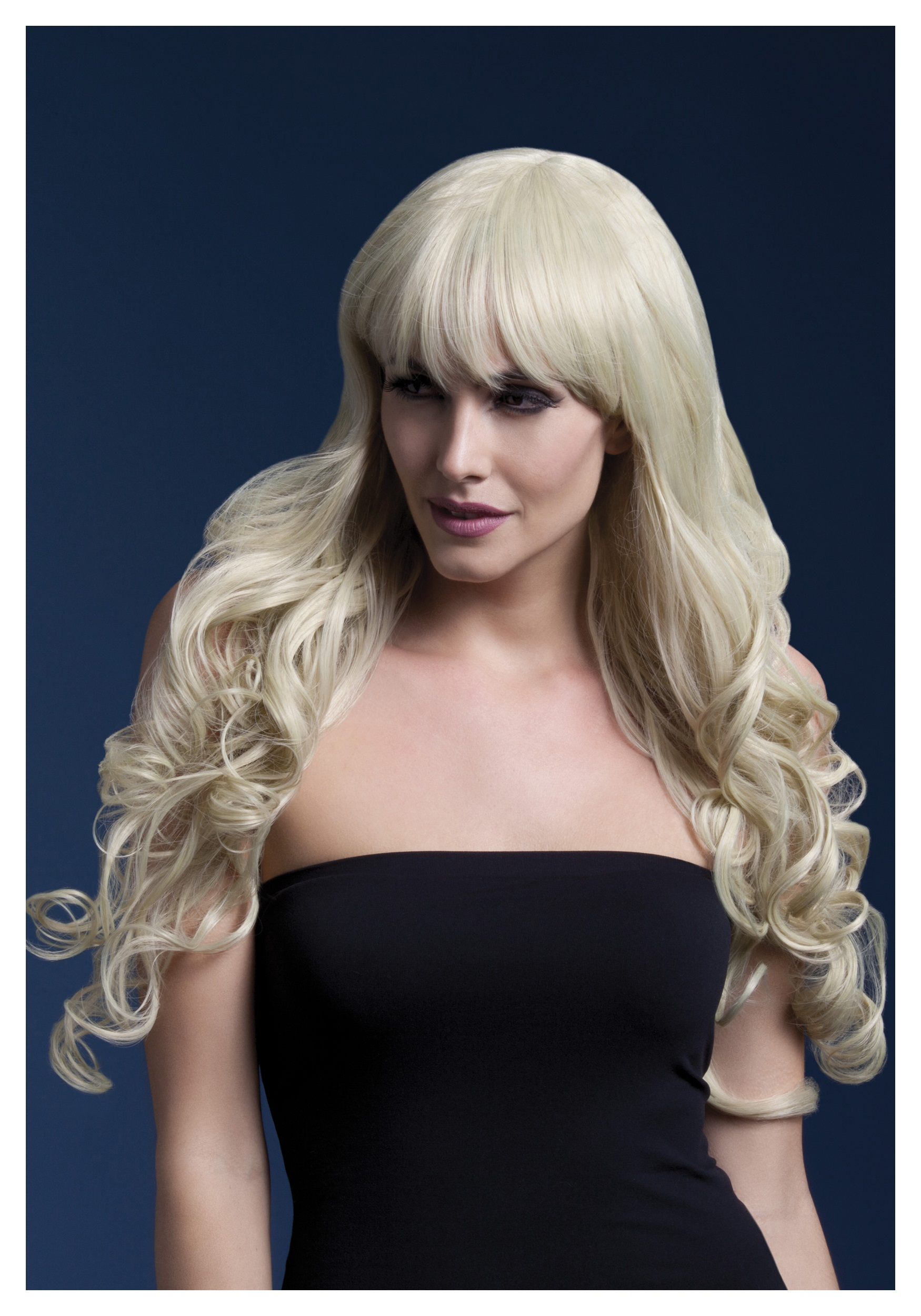 Styleable Fever Isabelle Blonde Wig