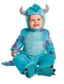Sulley Classic Infant Costume
