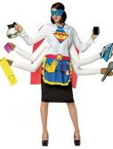 Super Mom Costume