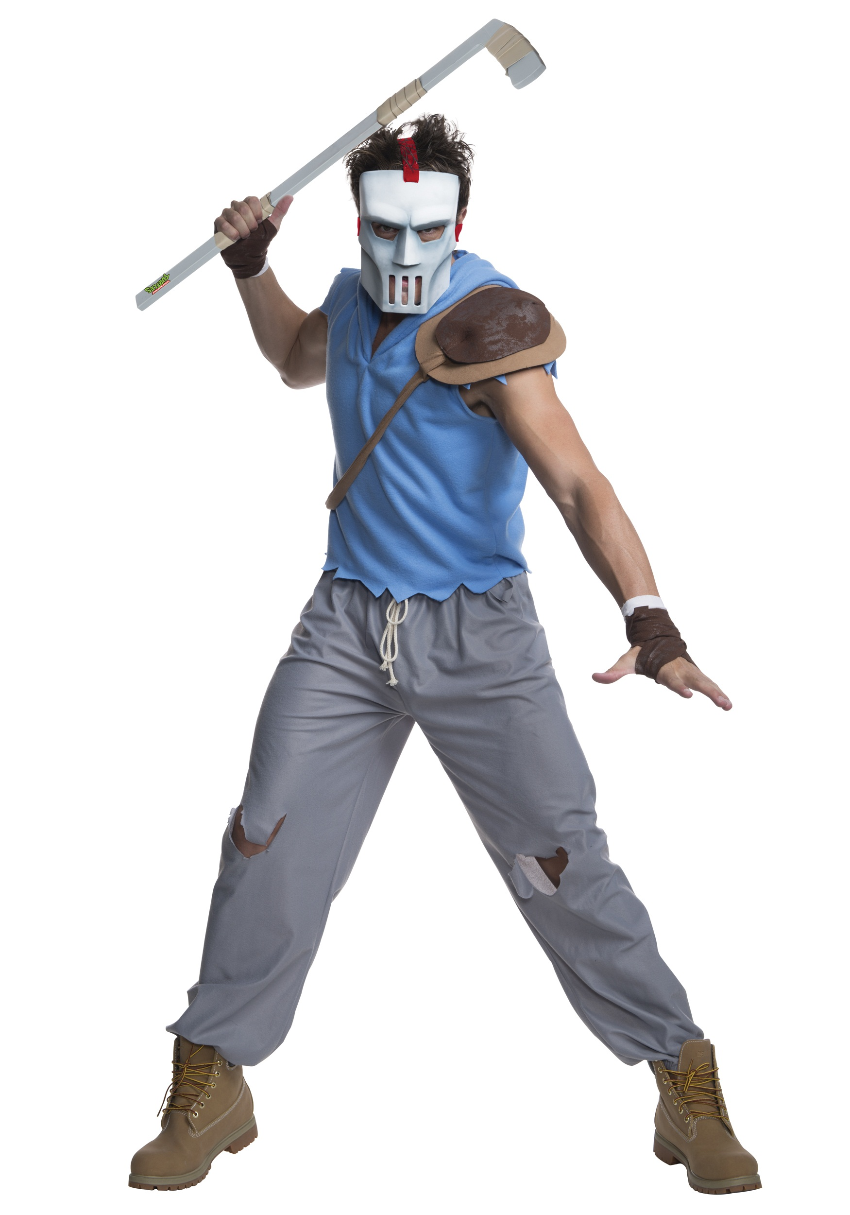 TMNT Adult Casey Jones Costume