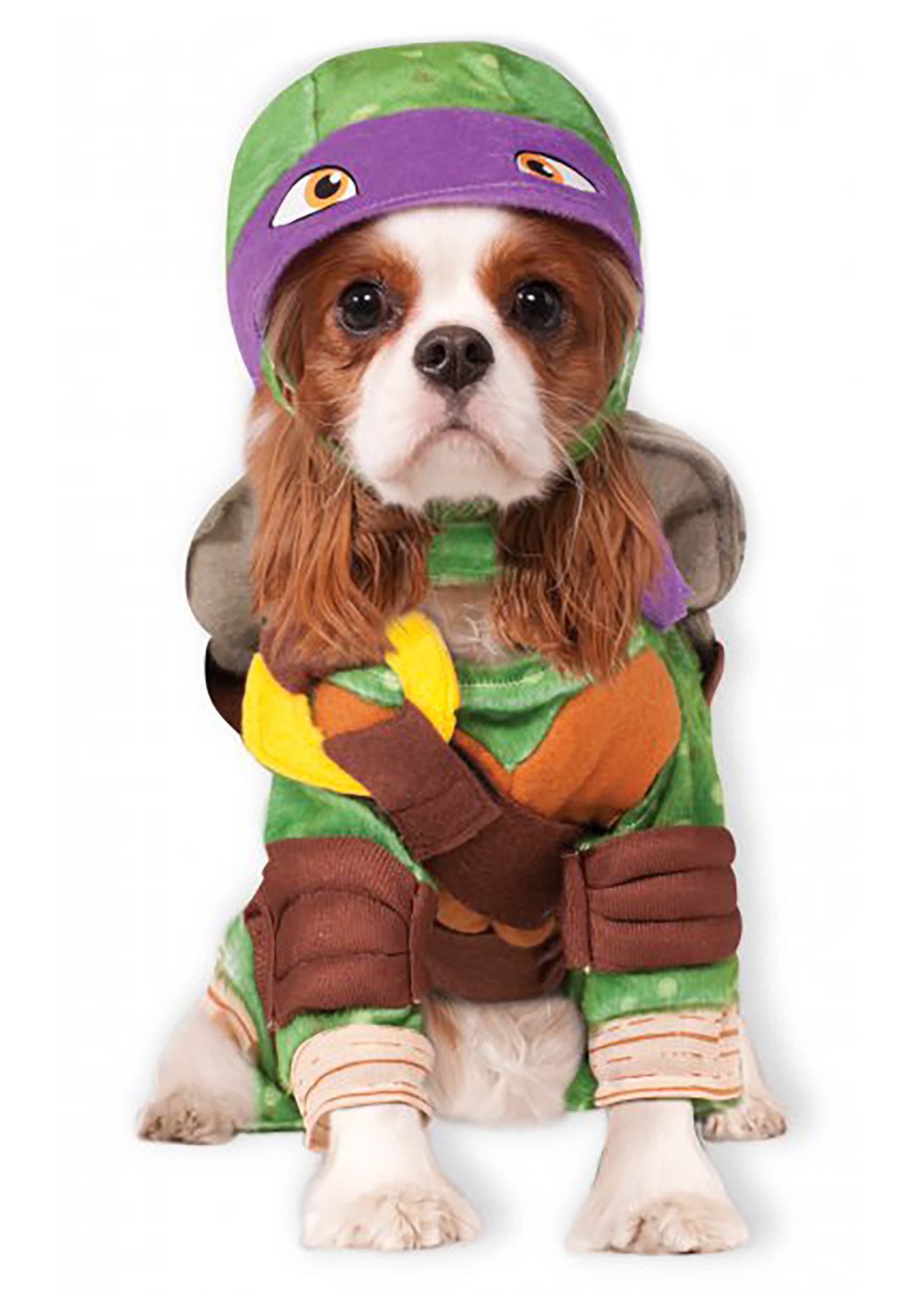 TMNT Donatello Pet Costume