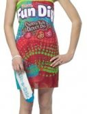 Teen Fun Dip Costume Dress