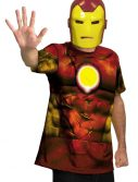 Teen Iron Man Costume