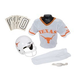 Texas Longhorns Youth Uniform Set