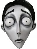 The Corpse Bride Adult Victor Mask