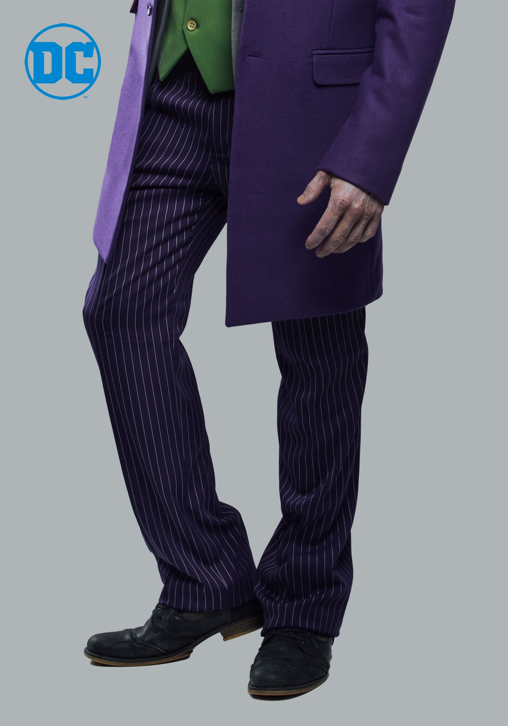 The Joker Suit Pants (Authentic)