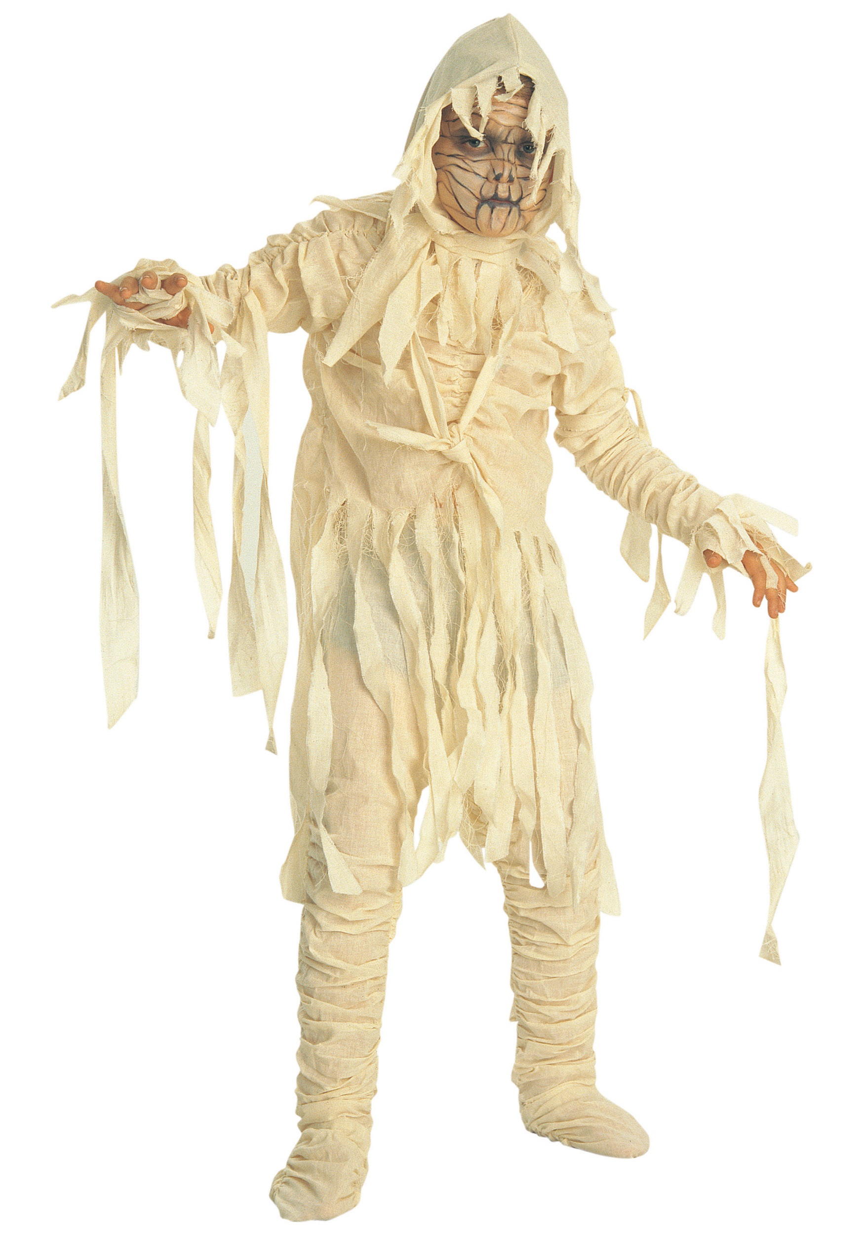 The Mummy Child Costume