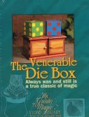 The Venerable Die Box Learn Magic Tricks DVD