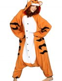 Tiger Pajama Costume