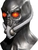 Time Traveler Resurrection Halloween Mask