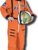 Toddler  Astronaut Costume with Cap