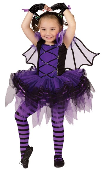 Toddler Batarina Costume
