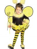 Toddler Bumble Bee Costume