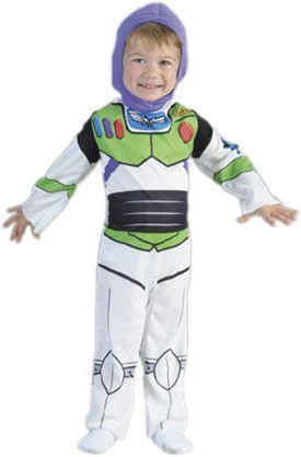 Toddler Buzz Lightyear Costume