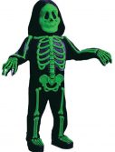 Toddler Color Bones Costume