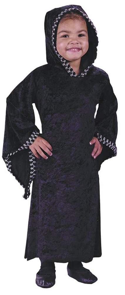Toddler Contessa Robe Costume