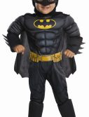 Toddler Deluxe Classic Batman Costume
