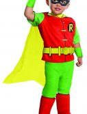 Toddler Deluxe Classic Robin Costume