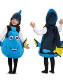 Toddler Dory Costume