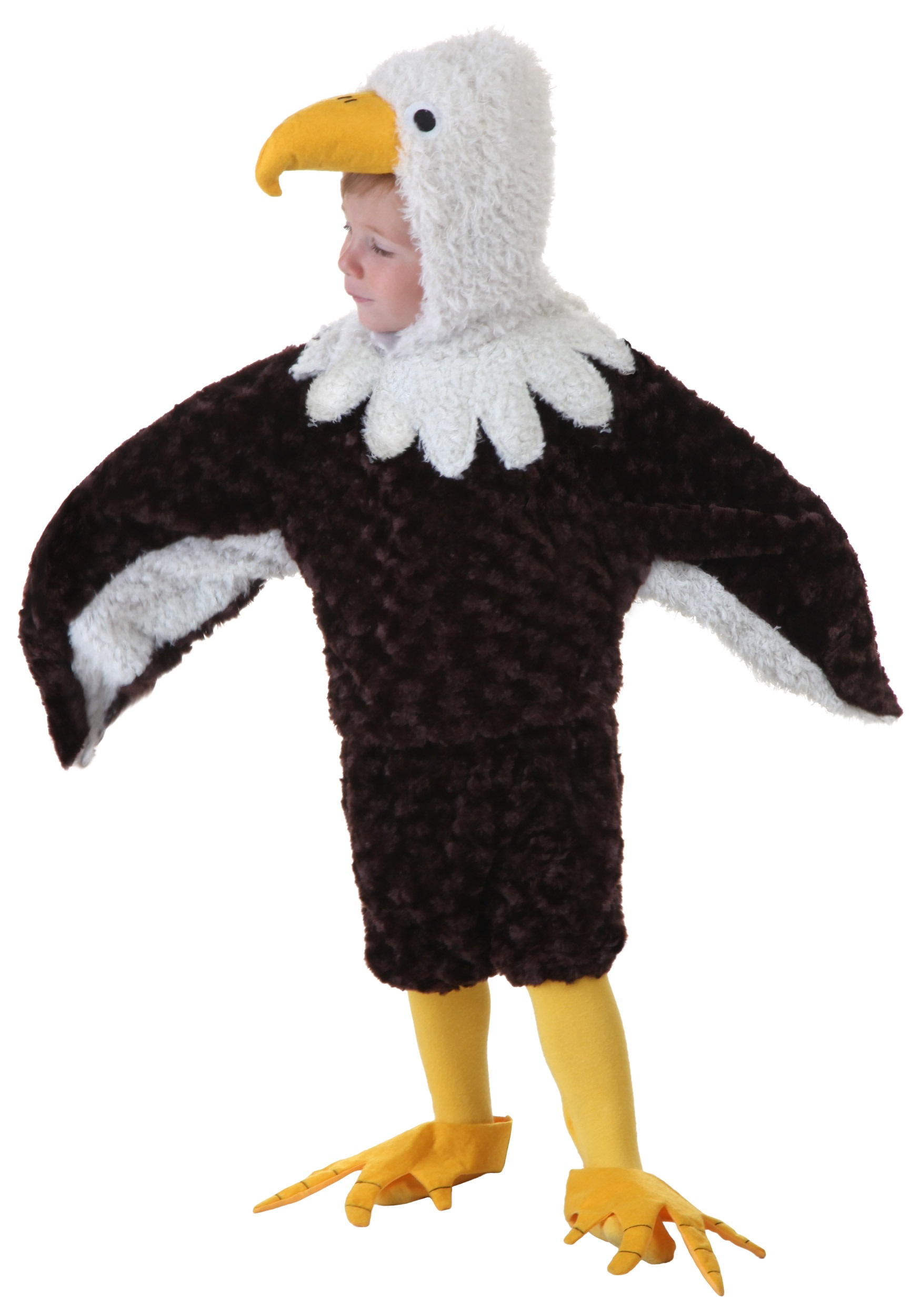 Toddler Eagle Costume