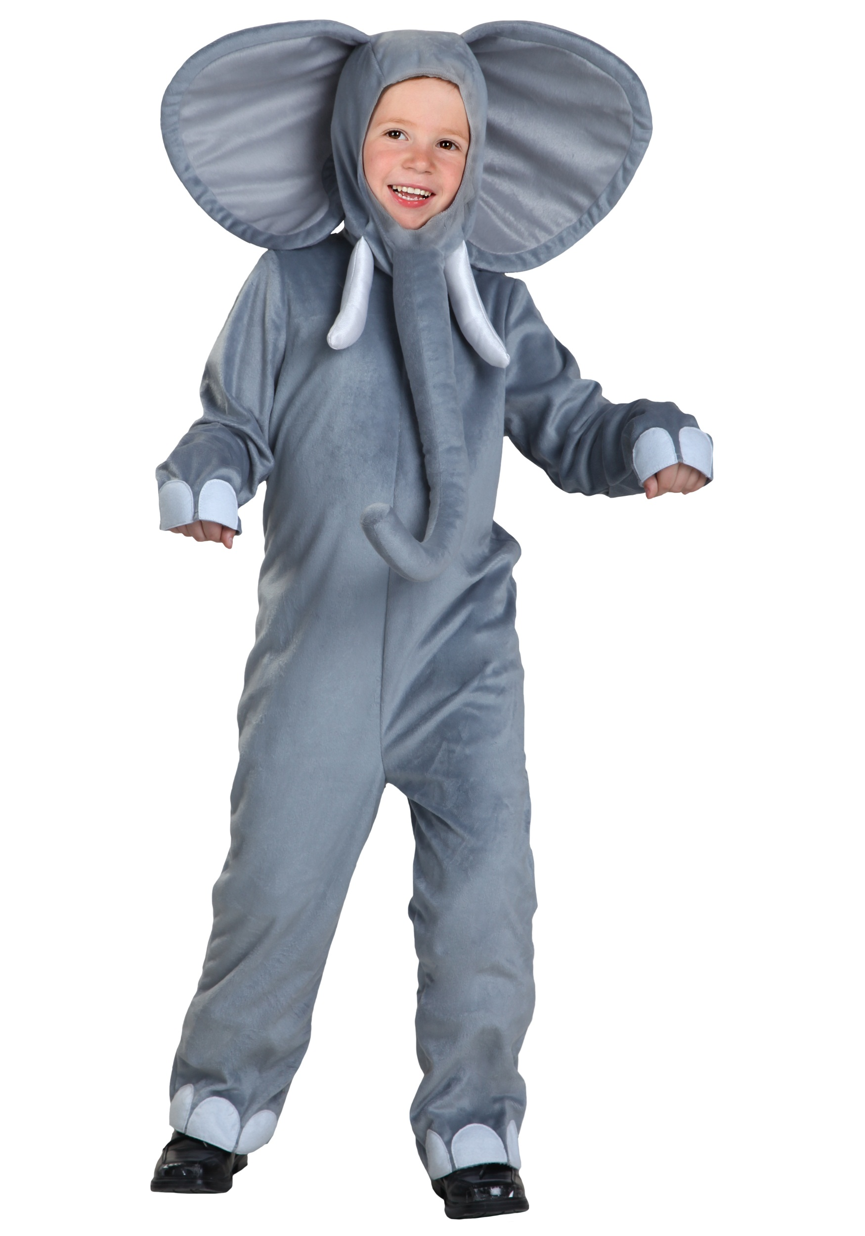 Toddler Elephant Costume