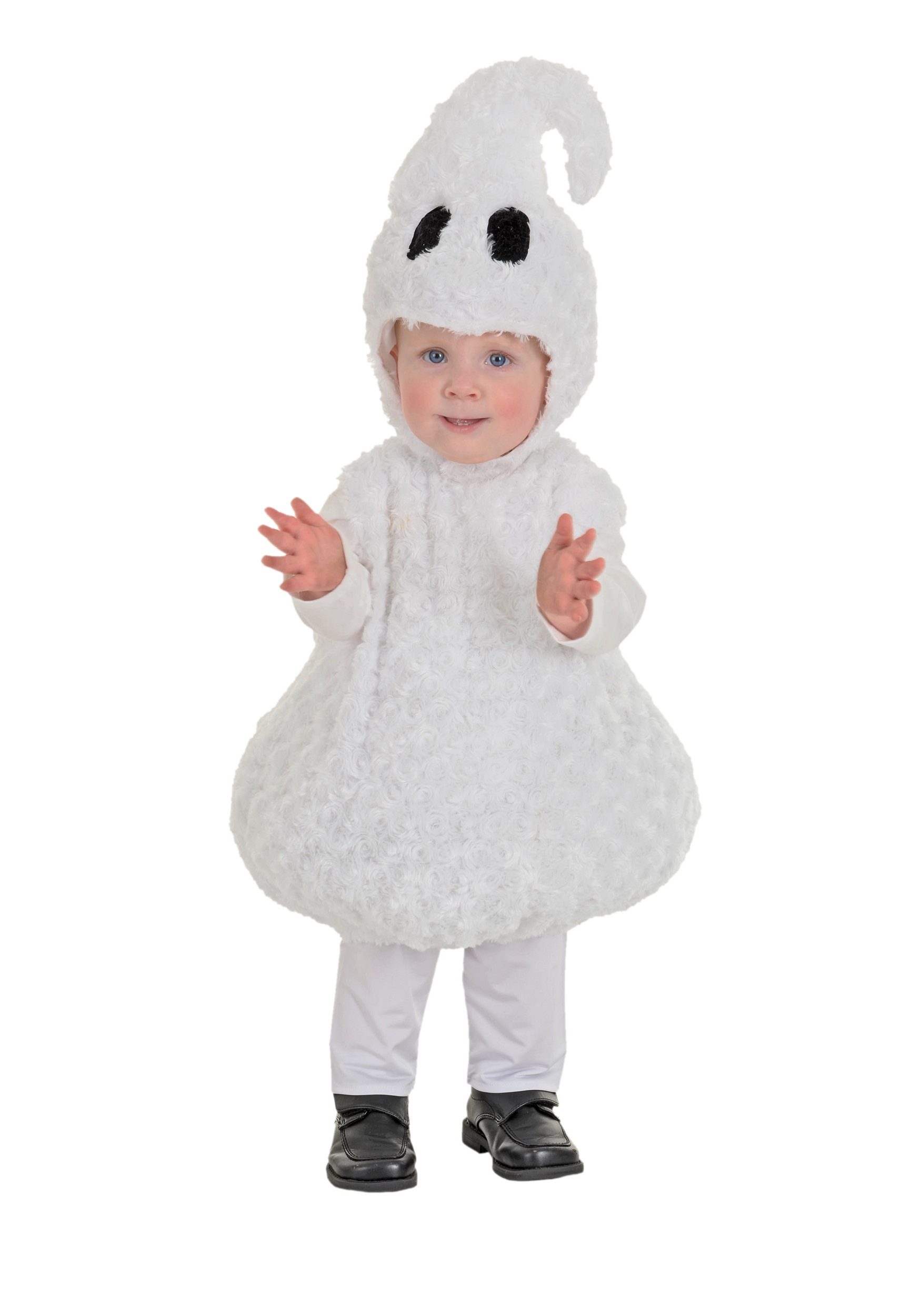 Toddler Ghost Costume