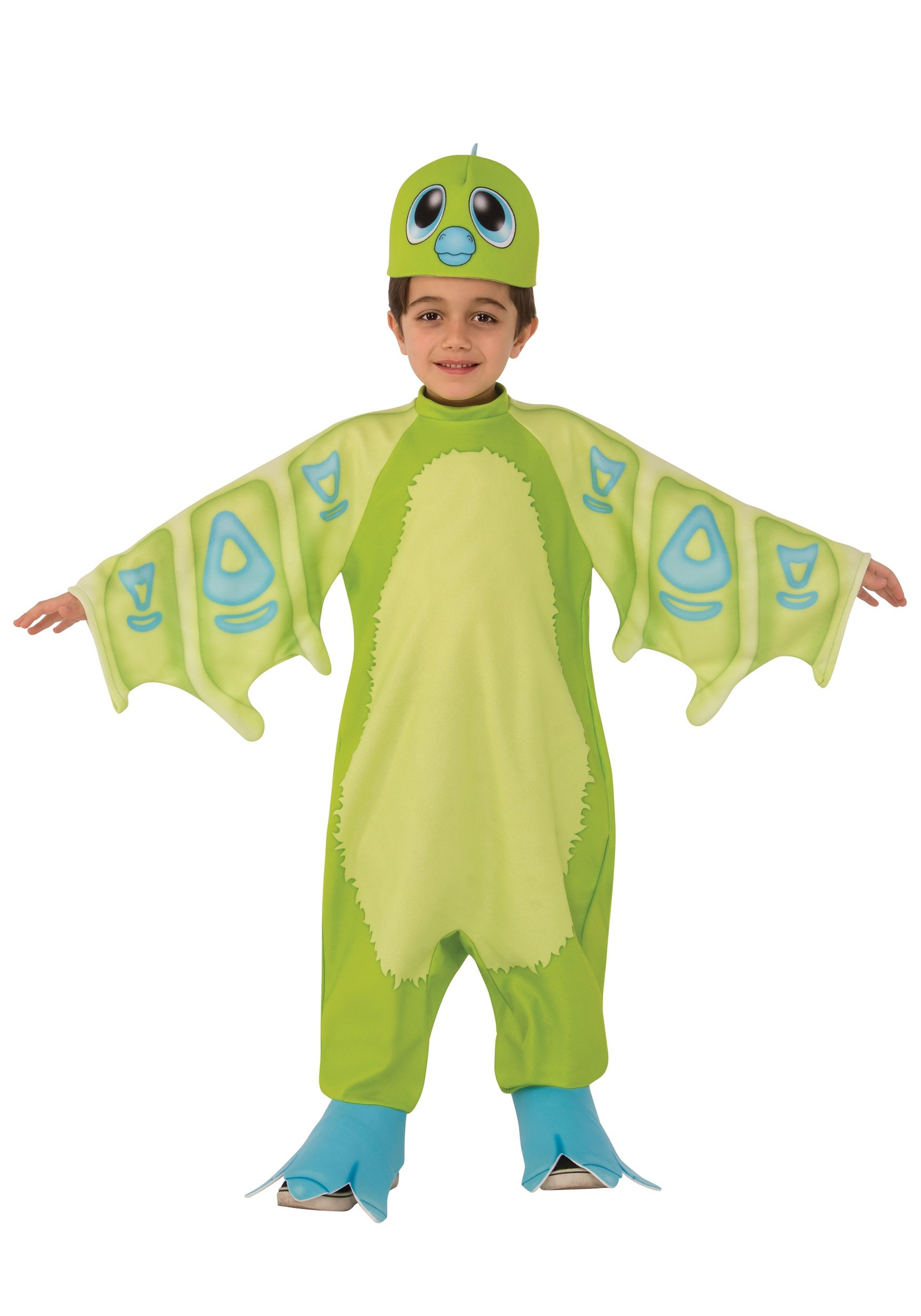 Toddler Hatchimals Draggles Costume