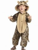 Toddler Leopard Funsies