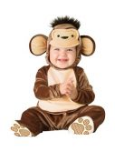 Toddler Mischievous Monkey Costume