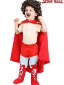 Toddler Nacho Libre Costume
