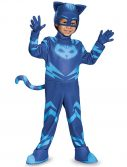 Toddler PJ Masks Catboy Deluxe Costume