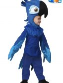Toddler Rio Blu Costume