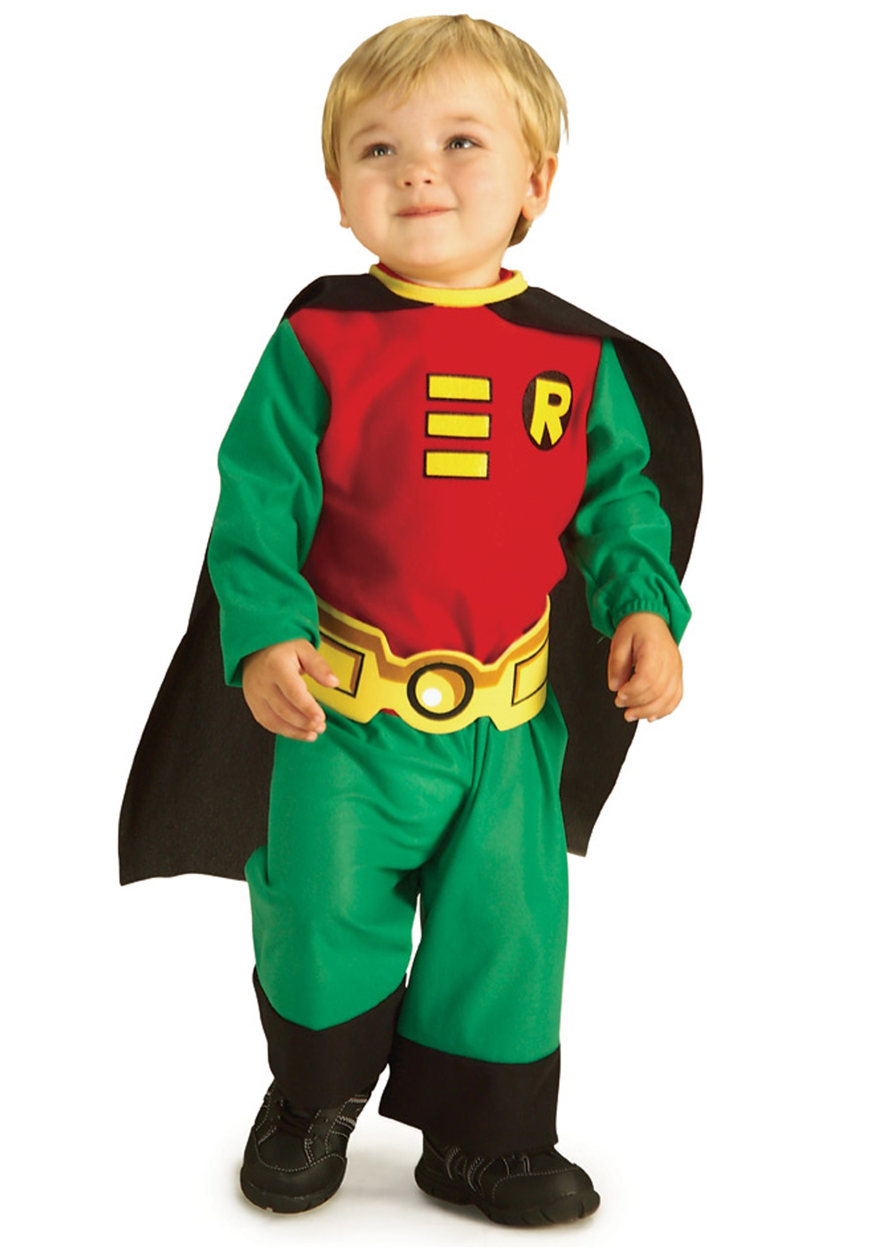 Toddler Robin Costume