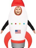 Toddler Rocket Ship Costume