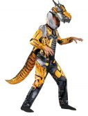 Transformers Child Deluxe Grimlock Costume