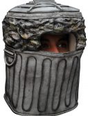 Trash Can Adult Mask