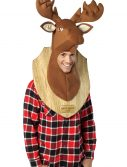 Trophy Head Loose Moose Costume